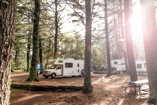 How Much Solar Do I Need for My RV?
