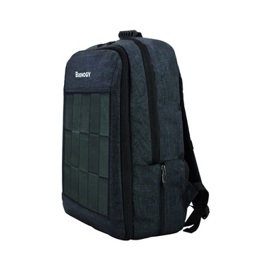 Product Spotlight: Renogy Solar Backpack