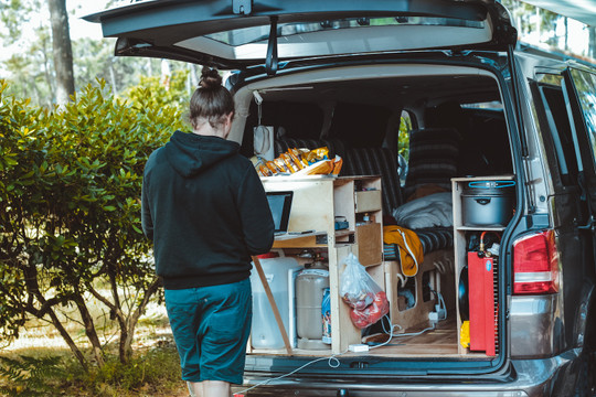 Building an Adventure Mobile? Here's What You Need to Know