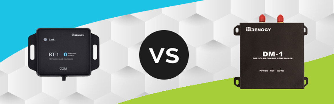 Stay Connected: BT-1 vs DM-1 Remote Monitoring Modules