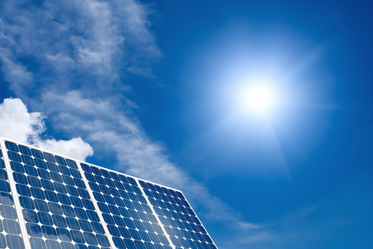 Solar Batteries 101