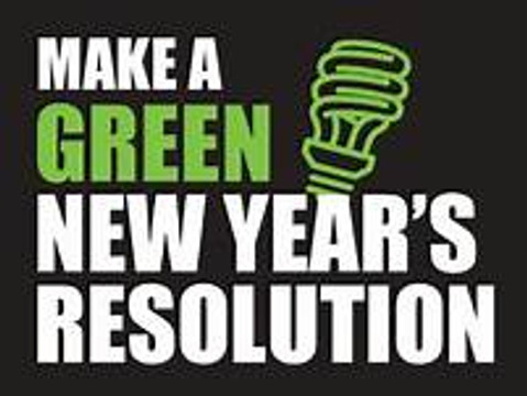 New Year, New Decade, New Green Goals
