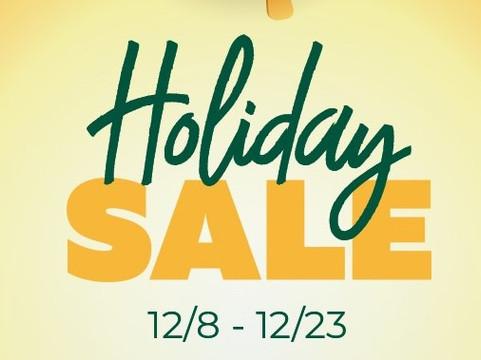 Renogy Holiday Sale