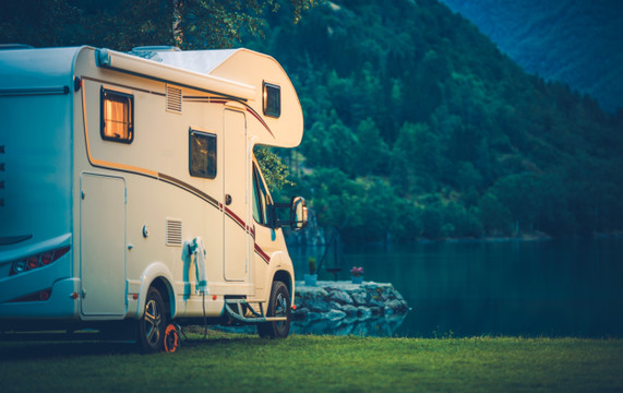 Should I purchase an RV solar panel kit?