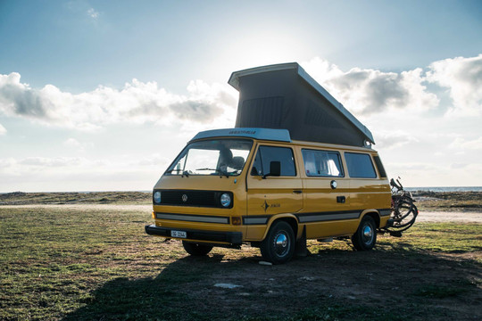 Vanlife: Here's Your Ideal Solar Panel Setup