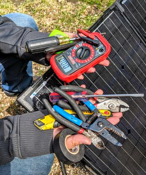 The Ultimate Guide To DIY Off-Grid Solar Systems