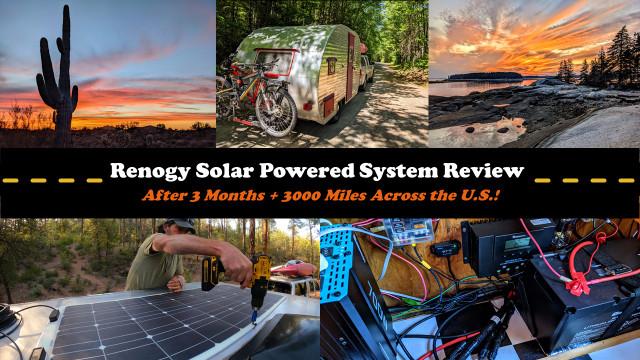 Our Vintage Rig Gets a Modern Solar Upgrade & Solves Two Nagging Full-Time RVer Problems