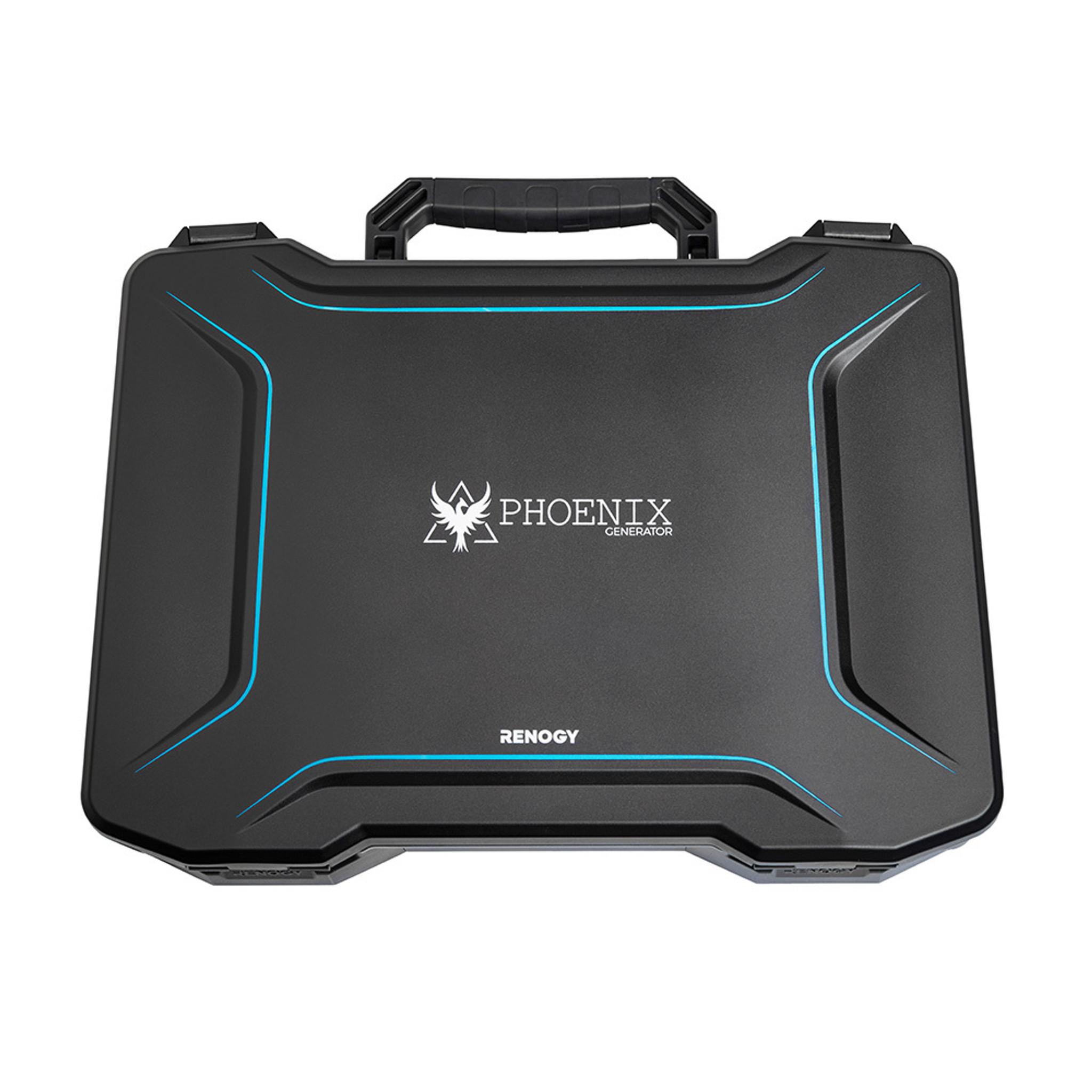 the phoenix portable solar generator 20w the phoenix portable solar  generator 20w