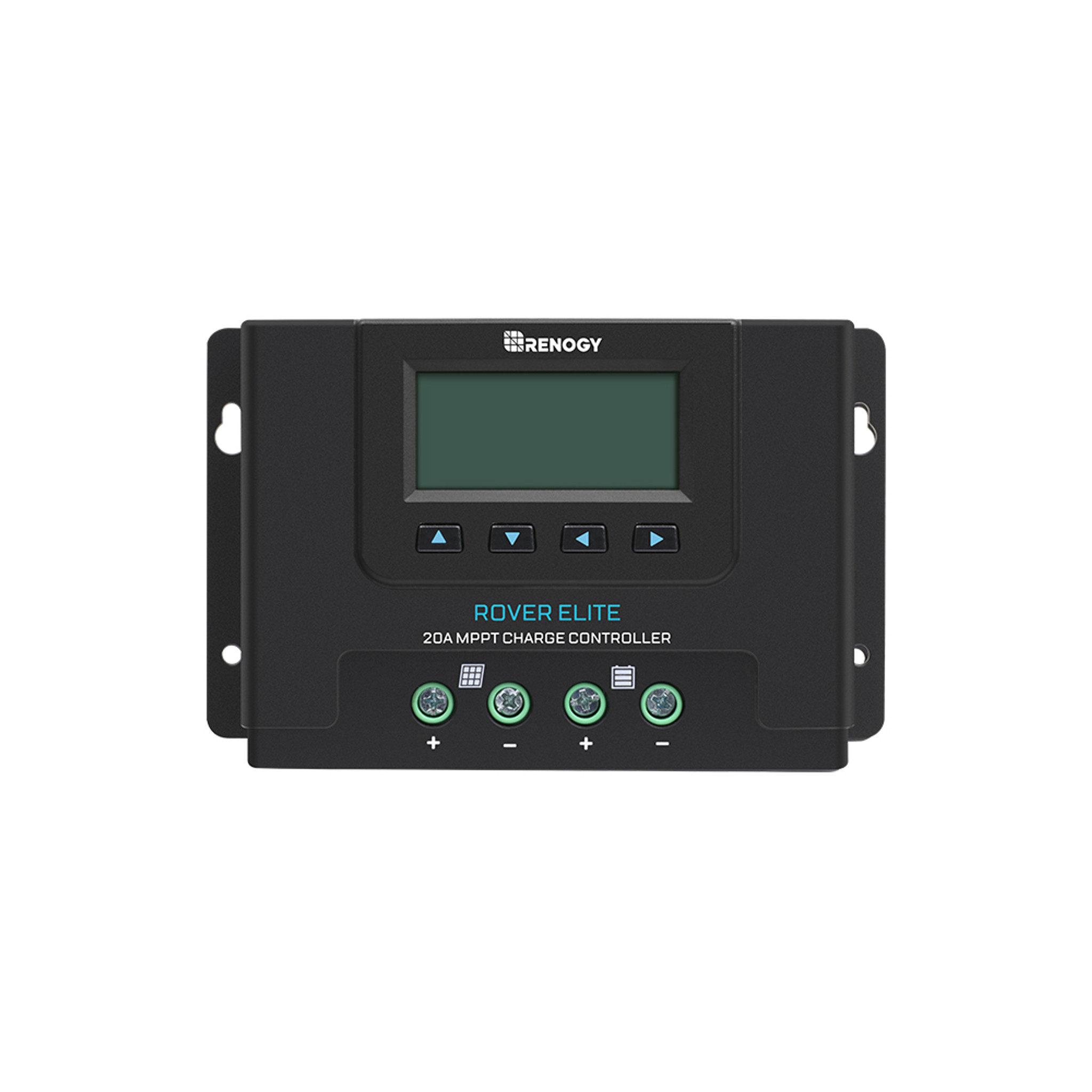 Rover Li 20 Amp MPPT Solar Charge Controller