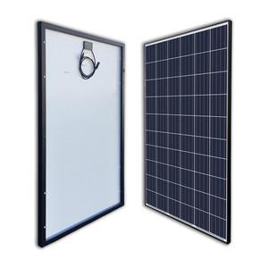 Renogy 270 Watt 24 Volt Polycrystalline Solar Panel