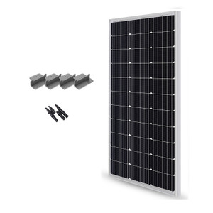 Renogy 100 Watt 12 Volt Solar Expansion Kit