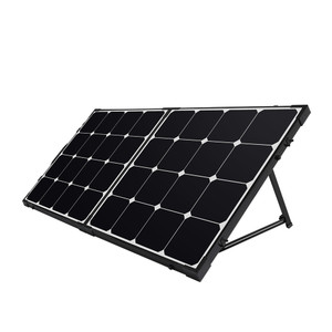 Renogy 100 Watt Eclipse Solar Suitcase