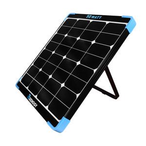 Renogy 50W Mini Eclipse Monocrystalline Solar Panel