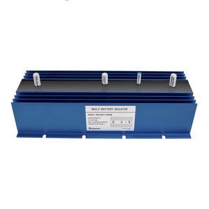 Renogy 200A Battery Isolator