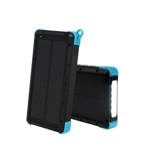 Renogy E.POWER 20000mAh Portable Solar Charger