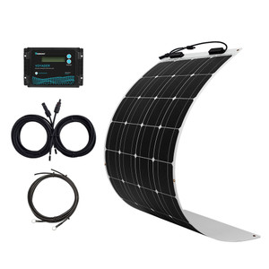 Renogy 100W Solar Flexible Kit