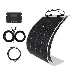 Renogy 350W Solar Flexible Kit