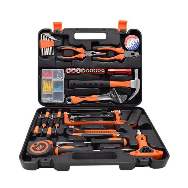 Renogy 46-Piece Tool Box