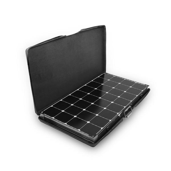 Renogy 200 Watt Eclipse Monocrystalline Solar Suitcase