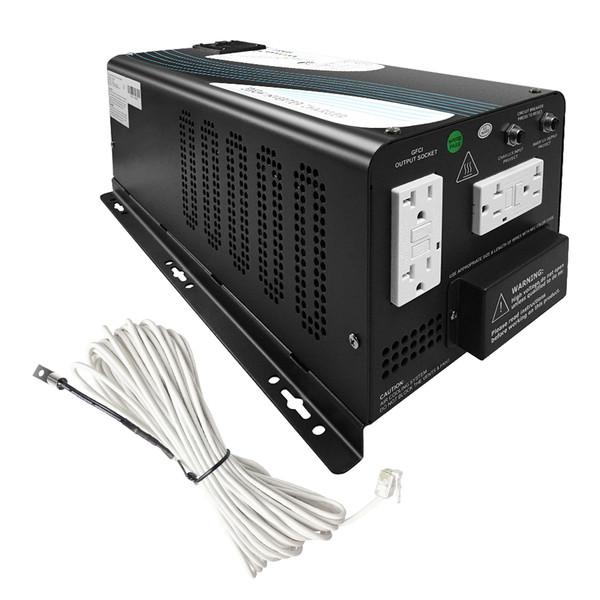 Renogy 2000W Pure Sine Wave Inverter Charger