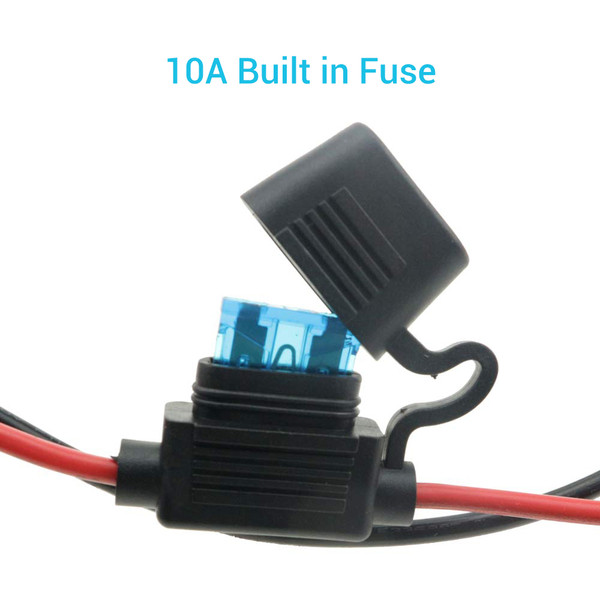 SOLAR CONNECTOR TO ALLIGATOR CLIPS 14 AWG CABLE