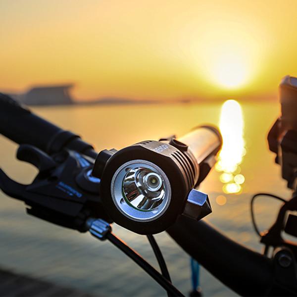 Renogy Elumen Flashlight Bike Handle
