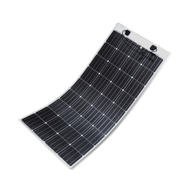 Renogy 160W 12V Monocrystalline Flexible Solar Panel
