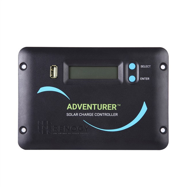 Renogy Adventurer-30A PWM Charge Controller