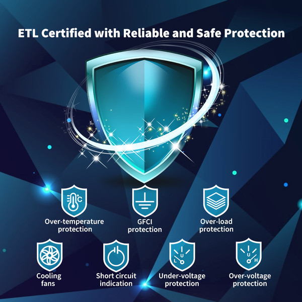 Safety assurance and ETL
