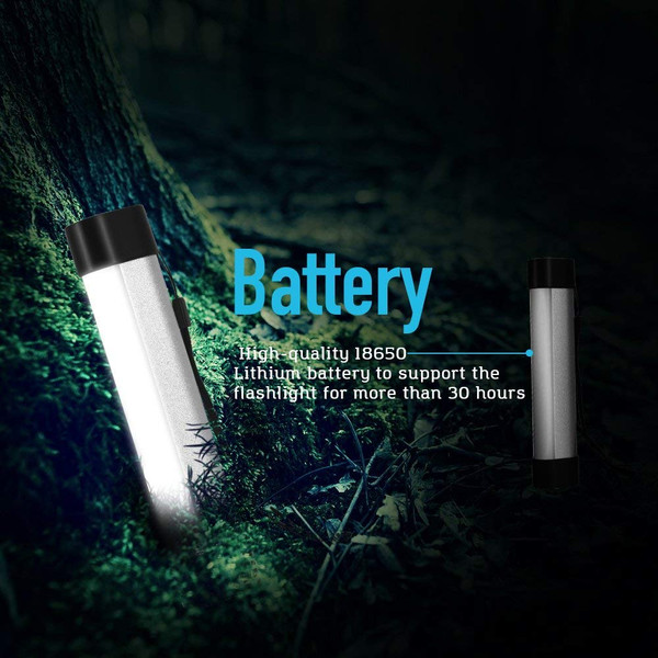 Renogy Portable LED Wand