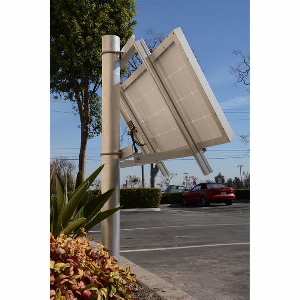 Renogy Single Side 27.4in Pole Mount Support