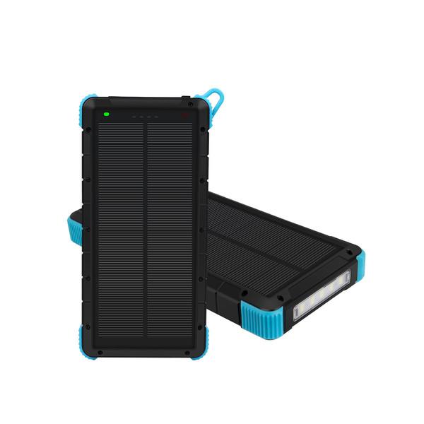 Renogy E.POWER 16000mAh Portable Solar Charger