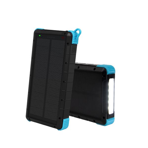 Renogy E.POWER 20000mAh Portable Solar Charger