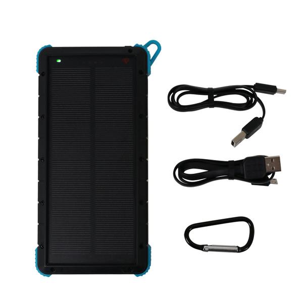 Renogy E.POWER 24000mAh Portable Solar Charger