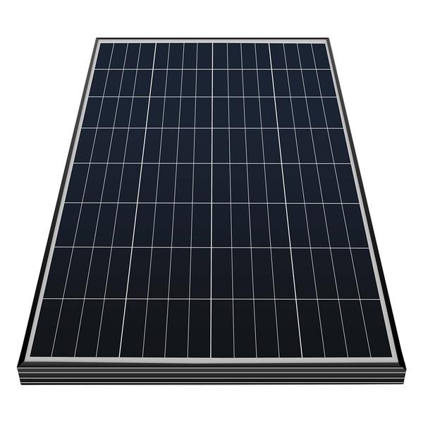 Renogy 100 Watt 12 Volt Monocrystalline Solar Panel (Black Frame)