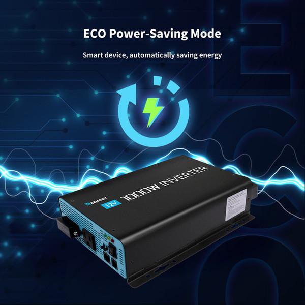 ECO Power-Saving Mode