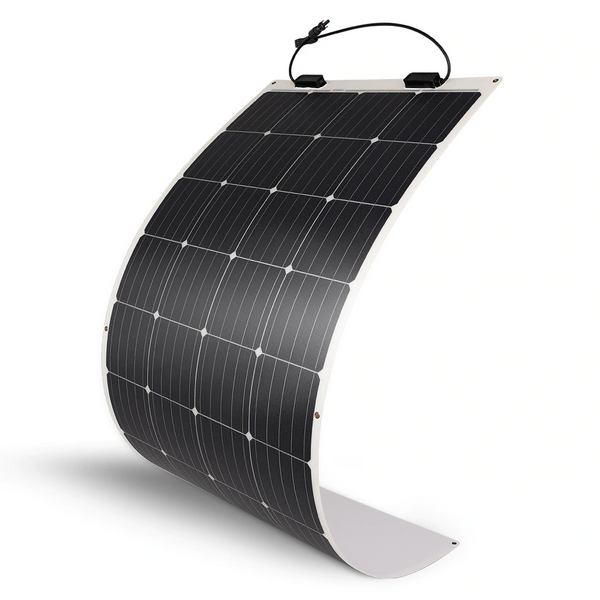 Renogy 175 Watt 12 Volt Flexible Monocrystalline Solar Panel