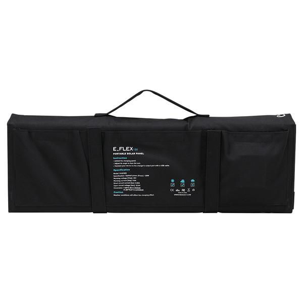 E.FLEX 120 portable solar panel