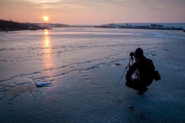 5 Simple Tips to Up Your Landscape Photography Game