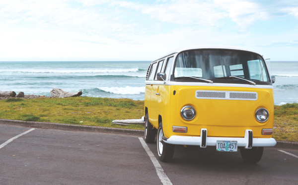 Take it From the Pros: Here's How you Can Live Your Life in a Van