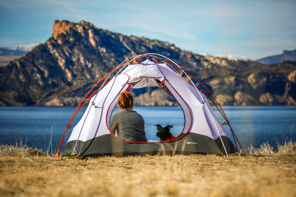 Here's Why You Should Consider Camping Solar Panels