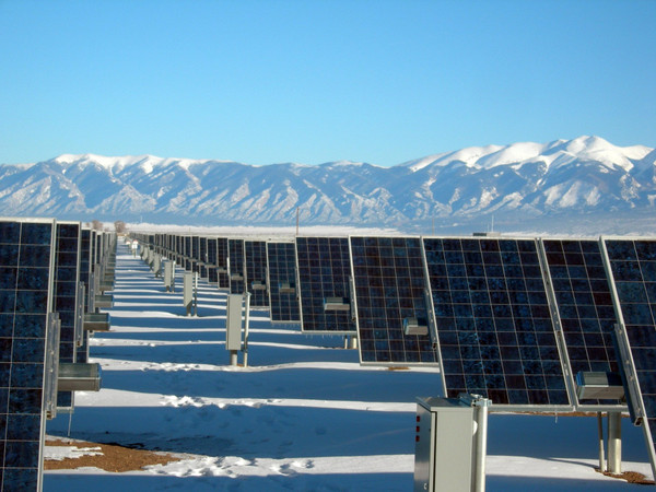 Solar in the News: January 2018