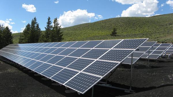 Solar News Recap: 2017