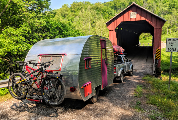 Boondocking With Solar