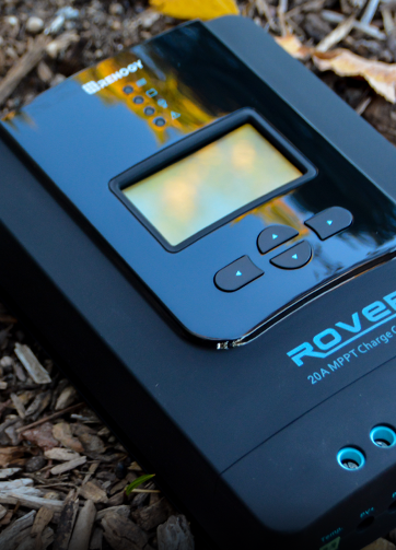 The Ultimate Guide to Solar Charge Controllers
