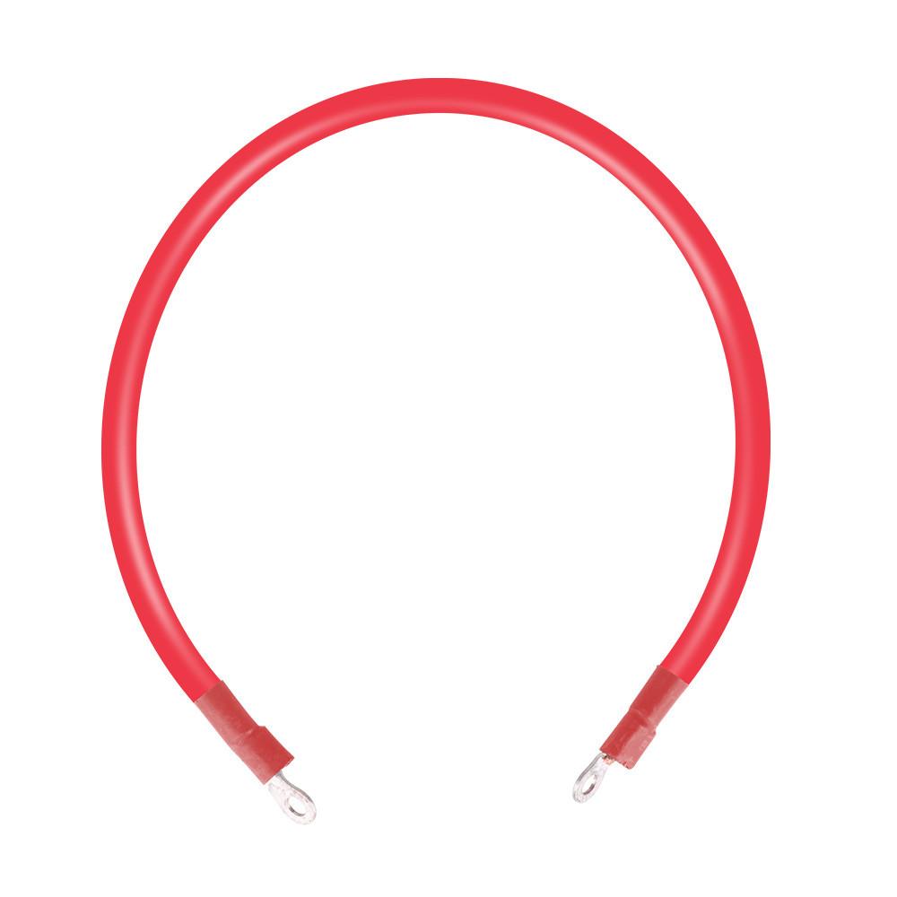 Renogy 2ft 4A/8A/10A Fuse Cables