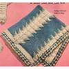 Baby Boy Crochet Blanket Pattern