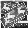 File Crochet Running Bucks, Peggy Roberts R-2781