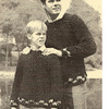 Mans Easy Big Needle Pullover Knitting Pattern