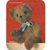 Vintage Teddy Bear Knitting Pattern
